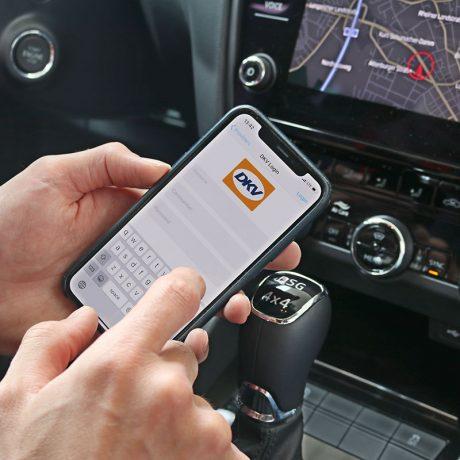 2. Flotten- und Tankkarten digitalisieren!